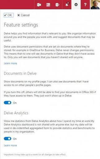 Delve Analytics lets Office 365 users track (and maybe change) bad email habits | Time Management | Scoop.it