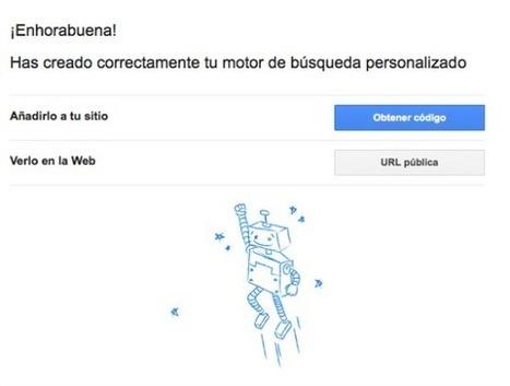 Crear un buscador personalizado para nuestros alumnos | EDUDIARI 2.0 DE jluisbloc | Scoop.it