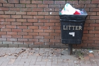 29 Things You Didn't Know About Garbage | Interesting Facts | Scoop.it
