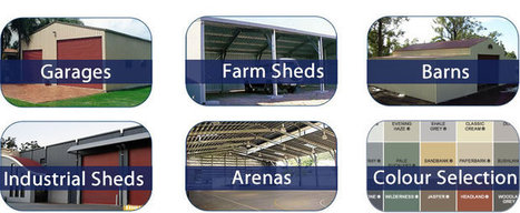 Sheds for Sale from Yourshe | Your Shed | Scoop.it