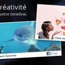 Adobe France multiplie les concours pour animer sa page Fan Facebook | Facebook pour les entreprises | Scoop.it
