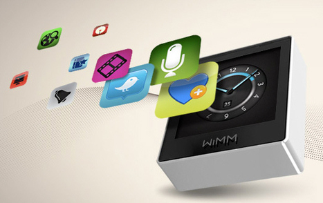 WIMM Labs, an open technology platform and Device   UX-UI-Wearable-Tech for Enhanced Human   Scoop.it