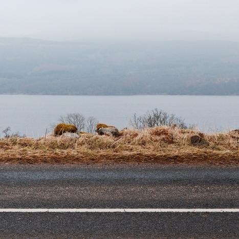 Loch Tay photo du photographe Fiona Filipidis   LA GALERIE VIRTUELLE   Photographie d'art   Scoop.it
