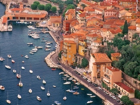Perfection on the French Riviera | Saint-Jean-Cap-Ferrat (English posts) | Scoop.it