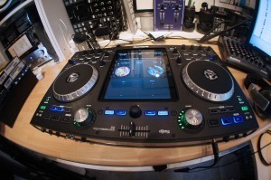 Numark's iDJ Pro is no longer prototype - DJWORX | DJing | Scoop.it