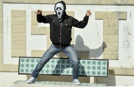 Le ton monte autour du Harlem Shake à Tunis | JOIN SCOOP.IT AND FOLLOW ME ON SCOOP.IT | Scoop.it