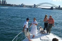 Sailing with Luxury Boat Hire   Experience Riding Luxury Boat Hire.   Scoop.it