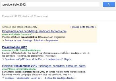 Dictionnaire du référencement naturel | Référencement | Scoop.it