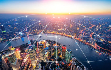 Who are smart cities initiatives actually benefiting? | Lab404 - Digital Media, Network and Space Lab | Scoop.it
