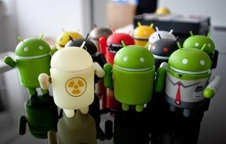 Dicas básicas para quem está chegando ao Android | Android Brasil Market | Scoop.it
