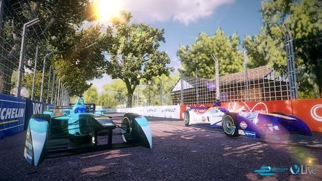 (Media) La Formula E lance un résumé de course en Réalité Virtuelle | AS2.0 - 14 | Scoop.it