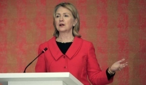 Clinton: U.S. wants to see orderly transition into Egypt democracy | Coveting Freedom | Scoop.it