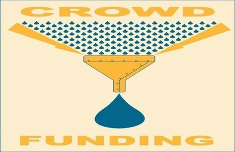 Crowdfunding Expected to Double in 2013 - Small Business Trends   Crowdfunding for Women Business Owners   Scoop.it