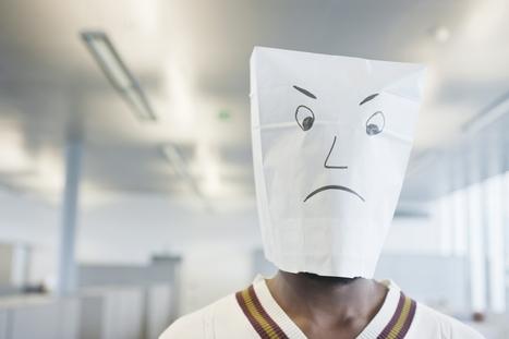 Comment bien gérer un avis négatif en ligne   Communiquer en entreprise !!!   Scoop.it