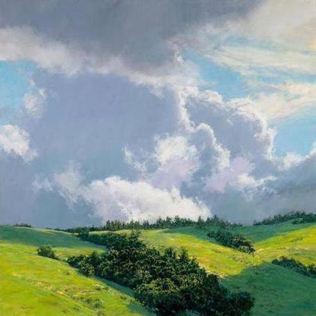 "Why This Works: ""Hills Above Nicasio"" 