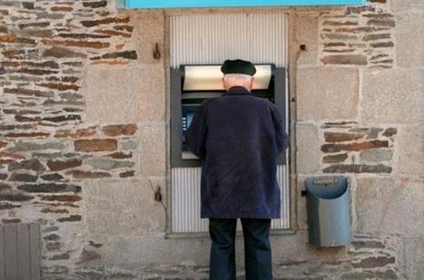 Mauvaises notes des clients pour les banques françaises | La Banque Postale | Scoop.it