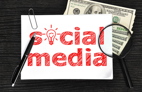 The Secret of making Money with Social Media Exposed! | Wireless Gaming Mouse | Scoop.it