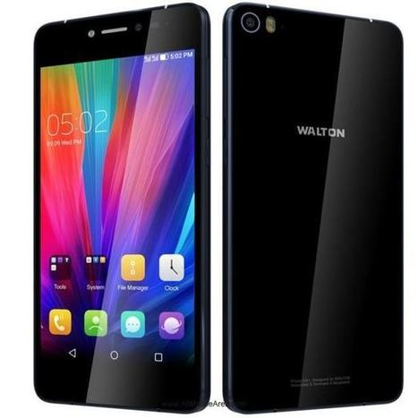 Walton Primo VX+ - Specs and Feature | | Mobile Technology | Scoop.it