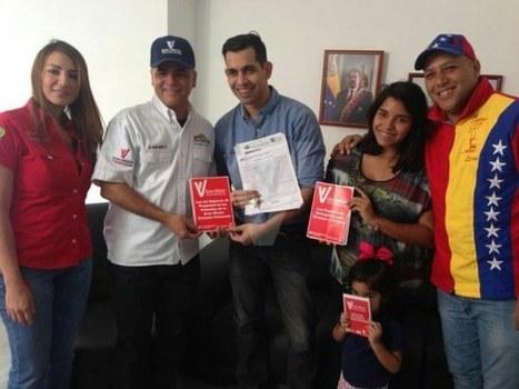 Gran Misión Vivienda Venezuela reivindicó a 108 familias estafadas por Nelson Mezerhane — Venezolana de Televisión | Política para Dummies | Scoop.it