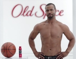 """Old Spice Guy Saves Men From Buying Ridiculous Products In Body Spray """"Internetervention"""" Campaign 