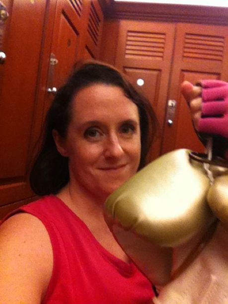 How Boxing Makes Me a Better Content Marketer   Content Marketing & Digital PR   Scoop.it