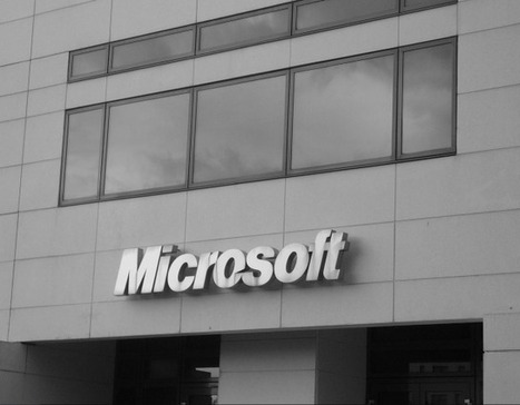 Microsoft ordered to give US customer e-mails stored abroad | SuiGenerisNet | Scoop.it