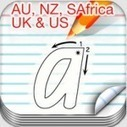 School Writing – Handwriting Lessons on Android Tablets   apps educativas android   Scoop.it