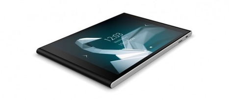 Jolla Tablet (by @JollaHQ) - Faveoly | Faveoly | Scoop.it