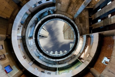 Barbican Art Gallery - Constructing Worlds: Photography and Architecture in the Modern Age | LensCulture | A New Society, a new education! | Scoop.it