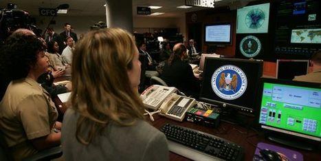 NSA : le Sénat veut un réexamen des méthodes d'espionnage | Libertés Numériques | Scoop.it