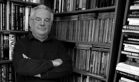 Interview: Ramsey Campbell | Gothic Literature | Scoop.it