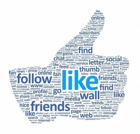 Social Media Marketing: quanto crescerà questo settore nei prossimi anni? | WebMarketing & eCommerce | Scoop.it