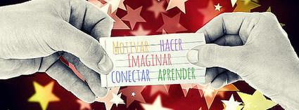 Las palabras mágicas del ABP (@luciaalvarez) | Nuevas tecnologías aplicadas a la educación | Educa con TIC | EL BADIU del CRP | Scoop.it