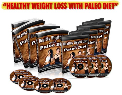 Healthy Weight Loss With Paleo Diet -Scam or legit? | Ebook Center Blog | boneny | Scoop.it