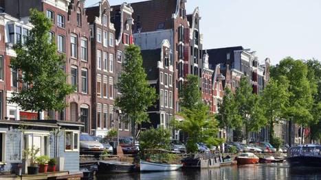 Ámsterdam prescindirá del gas natural para combatir el cambio climático | CTMA | Scoop.it
