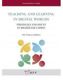 Teaching and Learning in Digital Worlds: Strategies and Issues in Higher Education | Ensino a Distância e eLearning | Scoop.it