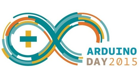 Arduino Day 2015 Set for March 28th - Geeky Gadgets   Differentiation Strategies   Scoop.it