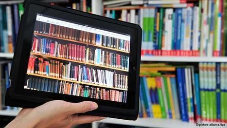 Digital revolution hot topic at Book Fair | Culture | Digital Culture and Events | Scoop.it