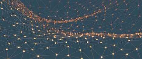 « La blockchain est aussi révolutionnaire que l'arrivée d'Internet » | L'innovation ouverte | Scoop.it