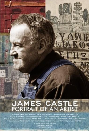 Film > James Castle: Portrait of an Artist | Histoire, généalogie et sourds | Scoop.it