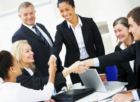 Consultative selling and selling consultatively – do not confuse them | Consultative Sales Certification | Scoop.it