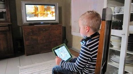 Tuleeko digimaailman lapsista heinäsirkkoja vai huippuosaajia? | Psykologia, sen tutkimus ja soveltaminen | Scoop.it
