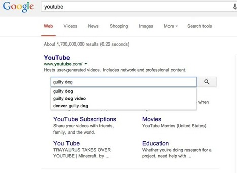 Rich Snippets - Webmaster EDU | Le marketing et la communication digital | Scoop.it