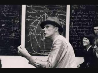 """""""Beuys' Concept of Social Sculpture and Relational Art Practices ... 