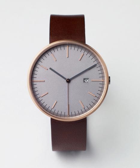 Un guide de montres stylées et abordables | Men's style | Scoop.it