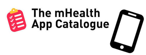 The mHealth  App catalogue | #eHealthPromotion, #web2salute | Scoop.it