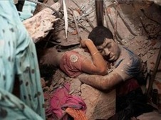 Factory Collapse in Bangladesh Shows Cracks in the System | AUSTERITY & OPPRESSION SUPPORTERS  VS THE PROGRESSION Of The REST OF US | Scoop.it