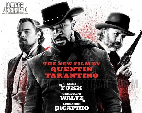 Django Unchained Movie Review | myproffs Entertainment | Scoop.it