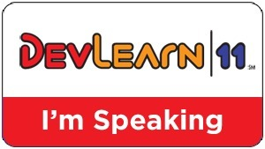 Cammy Bean's Learning Visions: Instructional Design for Mobile Learning #id4mlearning | Curating-Social-Learning | Scoop.it