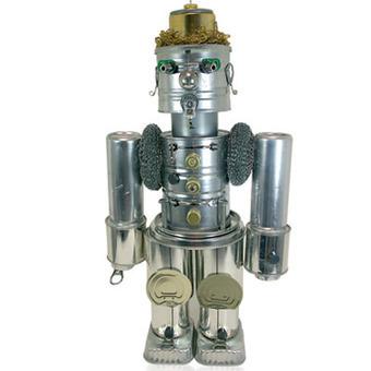Κατασκευή Ρομπότ για Παιχνίδι : kidsfun.gr | Τράπεζα Υλικού Γ' τάξης | Scoop.it